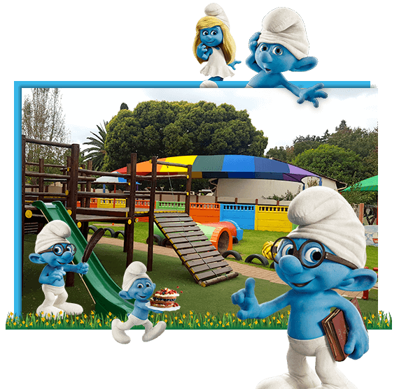 smurfys about us
