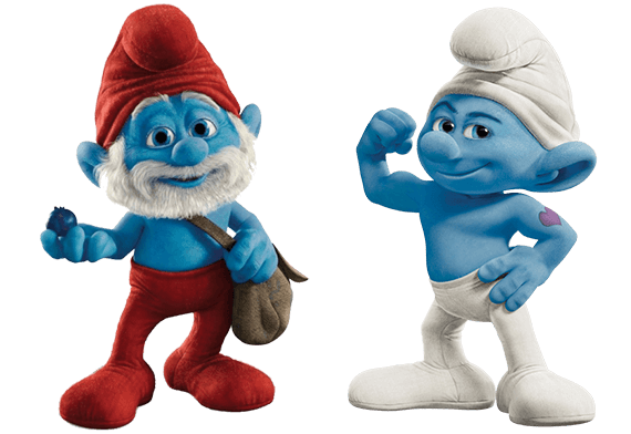 smurfys fees and supplies