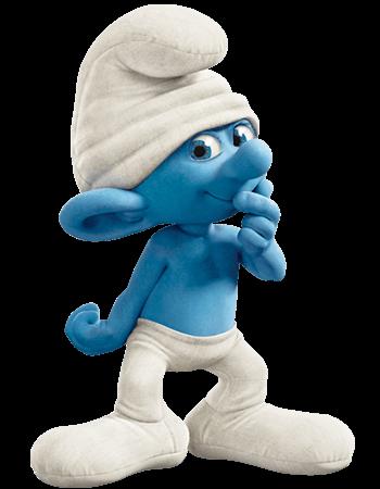 smurfys modules happy smurfs